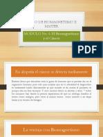 Curso de Biomagnetismo II Modulo No. 6