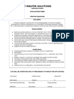 Formato-Internship_application_form