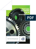 Volvo d11H, d13H, And D16H Engines Operator's Manual