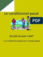 Le Conditionnel Pass