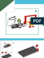 CONSTRUCCIÓN DEL PORTERO EN ROBOTICA EDUCATIVA