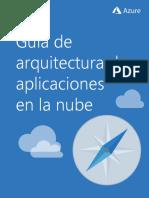 Guia de arquitectura de aplicaciones en la nube azure