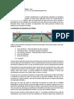 Revisão Petrologia Ígnea - UFOP