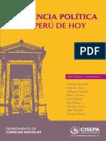 Ciencia Política en Perú