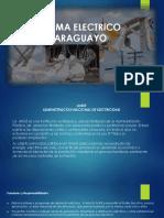 Sistema Electrico Paraguayo