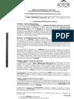 Contrato Seguro Obra Responsabilidad Civil