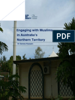 Engaging With Muslims in the Northern Territory