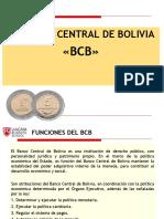 BCB Y ASFI