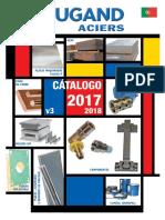 Catalogo de Materiais