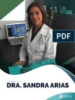 BIenvenida Sandra