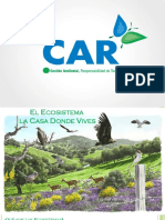 Modulo Ecosistema