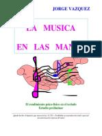 La Musica en Las Manos