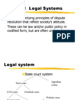 ppt on legal systems. phils