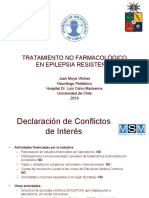 Dieta Cetogénica y Otras Terapias 2019 (Juan Moya Vilches)