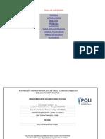formato Primera Entrega - Evaluacion de proyectos aportes Xiomara Rodríguez Linares.xlsx