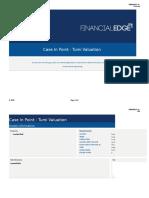 Model Graph Share Price Line Empty File