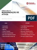 P12 - Gestao de Ativos e Modernizacao