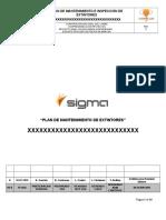 Plan de Mantenimiento e Inspección de extintores.doc