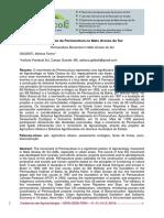 Movimento Da Permacultura No Mato Grosso Do Sul