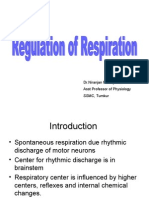 Regulation of Respiration[1]