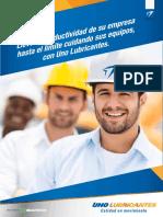 1 BrochureIndustriaUNOLubricantes2