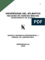 Manual Parcial de Quimica Organica 1[1]