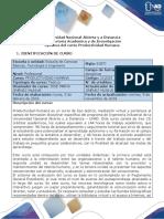 Syllabus del curso Productividad Humana..docx