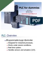 PLC for Dummies