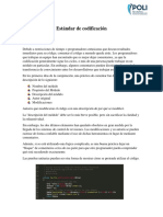 Proyecto Psp
