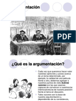 argumentación .ppt