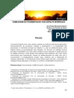 Viabilidade da pavimentação com asfalto-borracha.pdf
