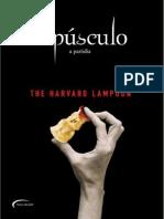 Opúsculo - a Paródia - Harvard Lampoon