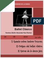 Isadora Duncan.docx