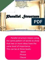 Parallel-Structure.pptx