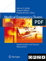 Emergency Teams