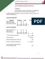 Problemario3s5 Metodo Fijacion Precio