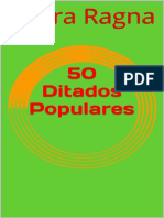 50 Ditados Populares - Ragna, Cedra.pdf