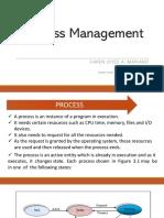 3 - Process Management Ver2