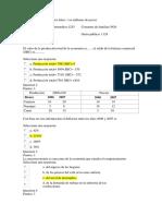 Quiz Macroeconomia
