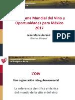 Organizacion Interna Viña y El Vino