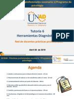 6. Presentación General Herramientas Diagnosticas