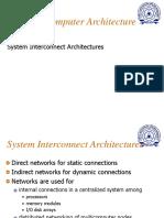 Advanced Computer architecture slides