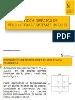 Semana 3 Ppt Metodos Directos Metnum 2019 1(1) (1)