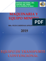 EQUIPOS DE TRANSPORTE SUBTERRANEO.pptx