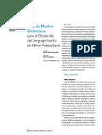 Dialnet-UsoDeMediosDidacticosParaElDesarrolloDelLenguajeEs-3996565