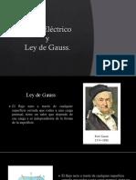 1.1.7 Flujo Eléctrico y Ley de Gauss (2)
