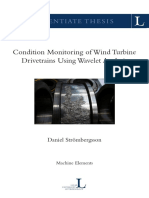 Division of Machine Elements Condition Monitoring of Wind Turbine .pdf