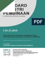 CIS-25-2018