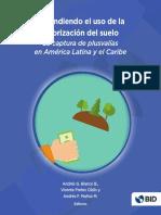 Expandiendo El Uso de La Valorización Del Suelo La Captura de Plusvalías en América Latina y El Caribe