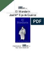 El mandarin-Queiros.pdf